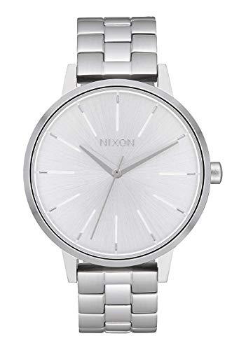 12 Best Women's Watches Under 200 (Reviews & Guide) - Nixon Kensington A099 Women's Watch