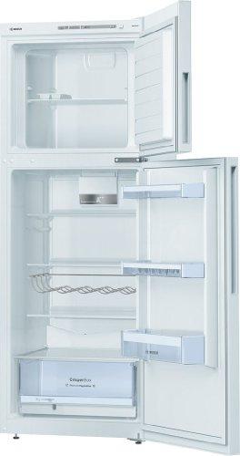Bosch KDV29VW30 Réfrigérateur 2 portes 264L Classe: A++ Blanc