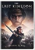 Last Kingdom: Season Three (4 Dvd) [Edizione: Stati Uniti] [Italia]