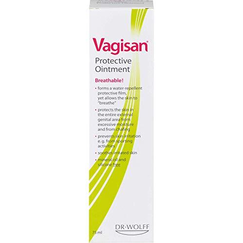 Vagisan Schutz-Salbe, 75 ml Salbe
