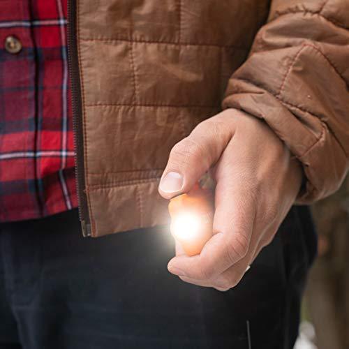 Survival Frog Tough Tesla Lighter