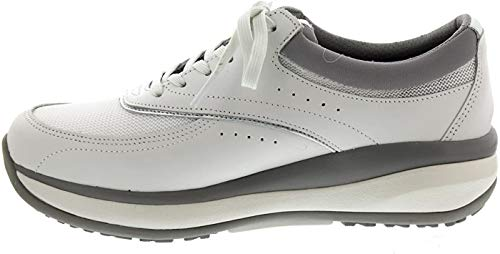Joya 733cas Sydney White - Sydney White Sneaker Gr. 6