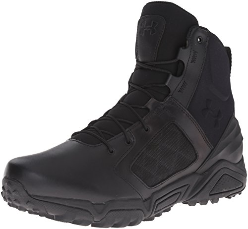 Under Armour Zip 2.0 Military Boots Black