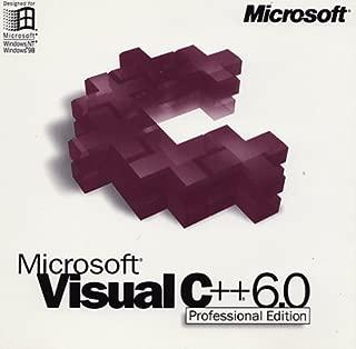 microsoft visual c++ programming software
