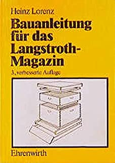 Bauanleitung für das Langstroth-Magazin