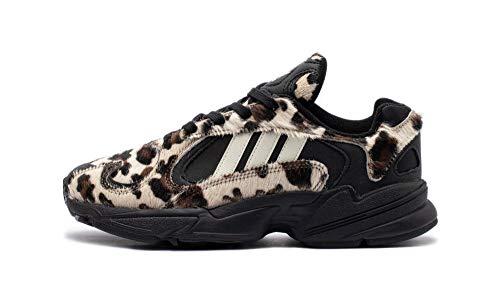 adidas Yung-1 W Leopard - 40 2/3 EUR · 7 UK
