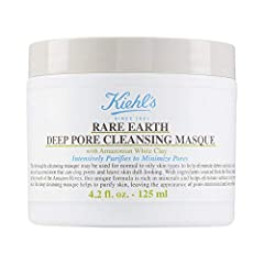 For Normal to Oily Skin Size: 4.2 fl oz / 125 mL With Amazonian White Clay Intensively Purifies to Minimize Pores
