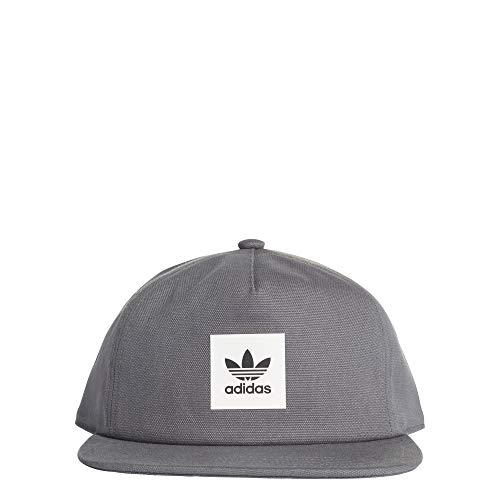 adidas Originals - Gorra de béisbol - para Hombre Gris Grey Five Tail