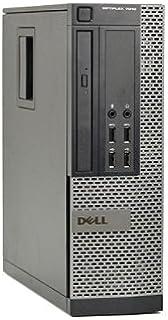 中古デスクトップパソコン DELL Optiplex 7010【Windows7 Pro 64bit・Core i7・メモリ16GB・新品SSD+新品1TB】