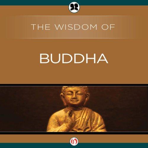 Wisdom of Buddha audiobook cover art