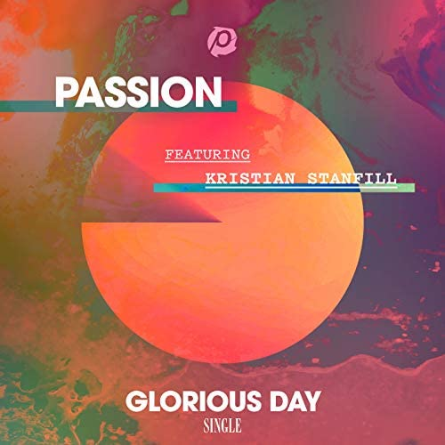 Passion feat. Kristian Stanfill