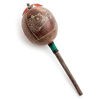 shaman rattle
