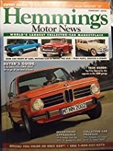 Hemmings Motor News Auction Results From Hersey '07 (February, 55)