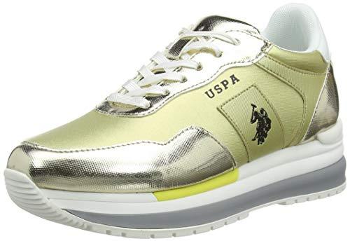 U.S. POLO ASSN. Amy Met, sneakers voor dames