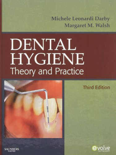 Dental Hygiene: Theory and Practice [With Dental Hygiene Procedures Manual] (Pack)