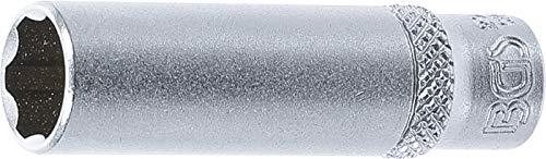 BGS 2970 | Steckschlüssel-Einsatz Super Lock, tief | 6,3 mm (1/4