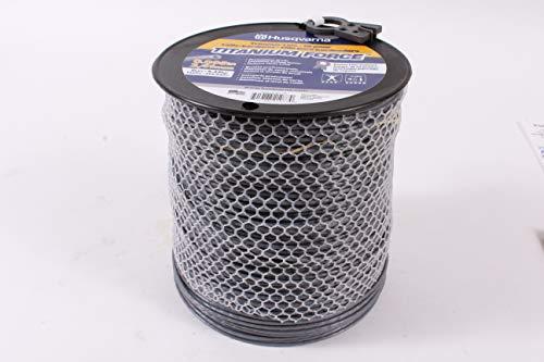 Husqvarna OEM String Trimmer Line String 5lbs Spool .095' 1427' 639005109
