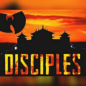 Disciples (feat. Haez ONE)