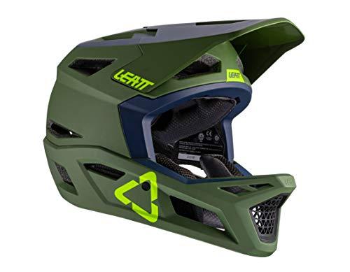 Leatt Casque MTB 4.12 Casco de Bici,...