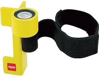 マイゾックス スーパーロッドレベル(測量用水準器) 40′/2mm RL-40TS