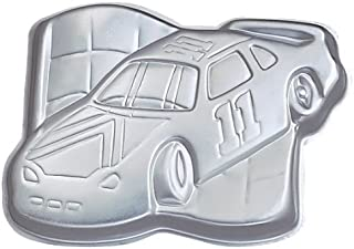 Wilton Race Car Pan