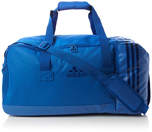 adidas 3 Stripes Performance Teambag Sporttaschen, blau, 70 x 50 x 10 cm, 0.4 Liter