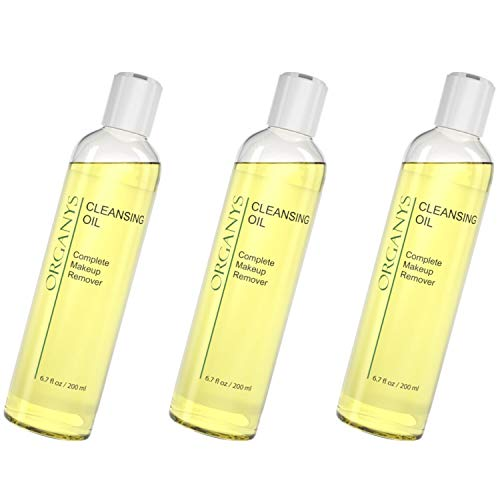 Organys cleansing oil face wash