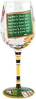 Enesco GLS11-5526P Teacher's Time Out, 9