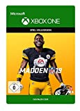 Madden NFL 19 - Standard Edition: Xbox One - Download Code
