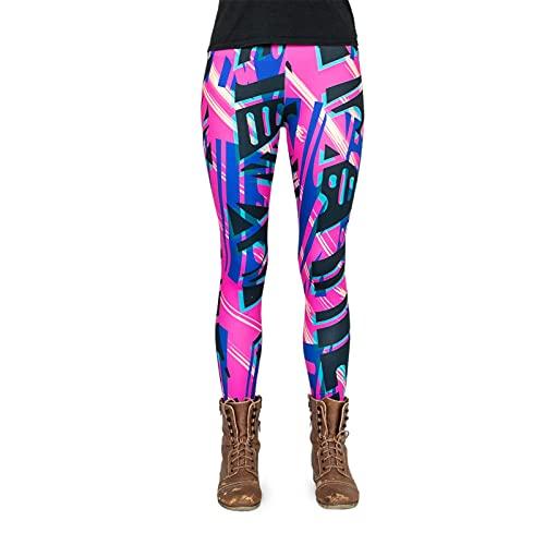 Preisvergleich Produktbild cosey Damen Cyber City Leggings