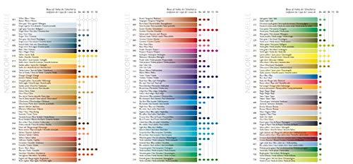 "Creative Art Materials""Caran D'Ache NeoColor II"" Water Soluble Wax Pastel Set, Multi-Colour"