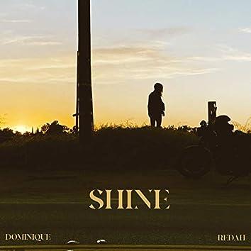 Shine (Cover)