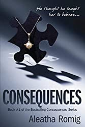 The Consequences, by Alaetha Romig