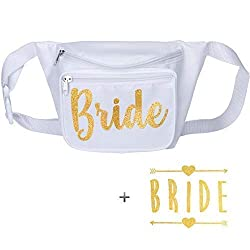 Bride Fanny Pack - Funny Bridal Shower Gifts