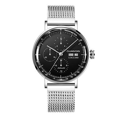 Guanqin -  -Armbanduhr- GJ16116