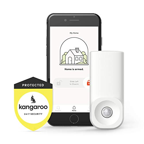 Kangaroo Home Security Motion Sensor (1 Pack)