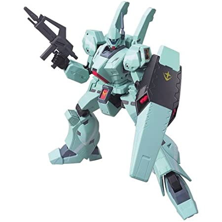 HCM-Pro 43-00 1/200 RGM-89 ジェガン (塗装済み完成品) (機動戦士ガンダム 逆襲のシャア)