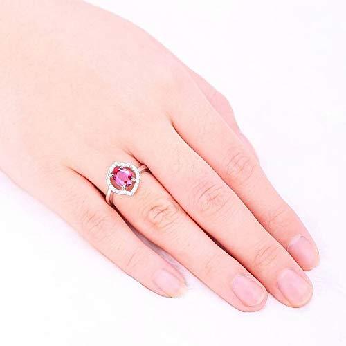 Thumby dames modieus Ol 925 zilver bloemen verguld sieraden 925 zilver vrouwen ring mode ingelegd zirkonia ring Temperament bedelarmband armband