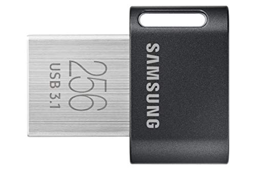 Samsung FIT Plus 256GB Typ-A 400 MB/s USB 3.1 Flash Drive (MUF-256AB/APC)