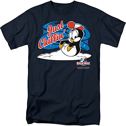 Chilly Willy - Just Chillin' T-Shirt Size M