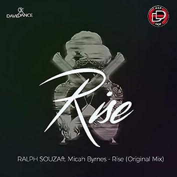 Rise (ft. Micah Byrnes)