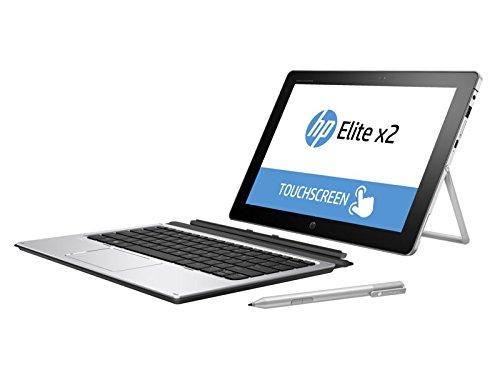 HP Elite x2 1012 G1 - Ordenador portátil con teclado de viaje de ...