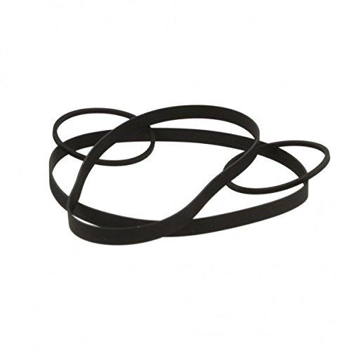 Thakker TC-WR 770 Riemen-Set kompatibel mit Sony TC-WR 770 Riemen-Set Kassettendeck Belt