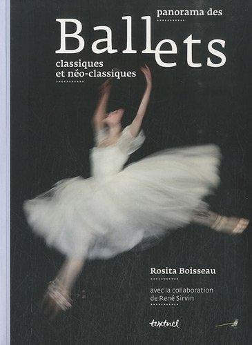 Panorama des ballets classiques et néoclassiques