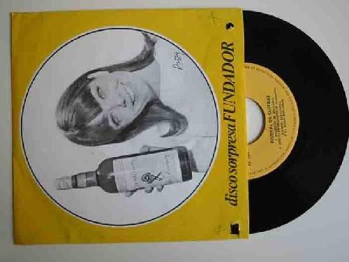 Antiguo Vinilo - Old Vinyl : MANUEL ALEJANDRO Y SU GRAN ORQUESTA...