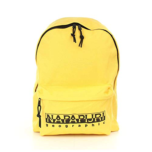 NAPAPIJRI Zaino HALA Unisex Y36 Spark yellow, Unica MainApps