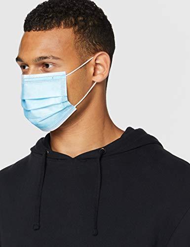 Masques Jetables, Non-Médical, à Usage Général, 3 Couches (Paquet de 50 Pièces)