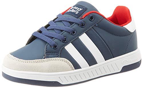 BEPPI Beppi Zapatos,Zapatillas Unisex niños, Multicolor, 32 EU
