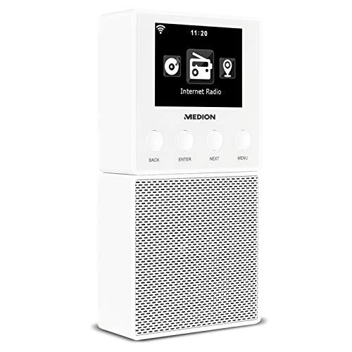 MEDION Internet Steckdosenradio - 3