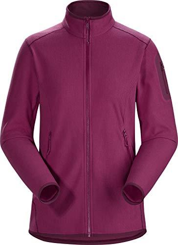 Arc'teryx Womens Delta LT Jacket, L, dakini